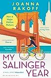 My Salinger year / Joanna Rakoff