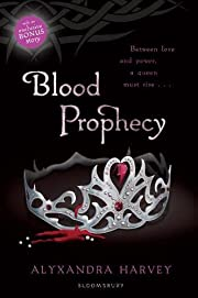 Blood Prophecy (Drake Chronicles) af…