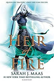 Heir of Fire (Throne of Glass 3) –…