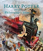 Harry Potter and the Philosopher's Stone…