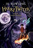 Harry Potter and the deathly hallows / Joanne K. Rowling