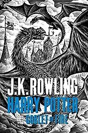 Harry Potter and the Goblet of Fire av J. K.…