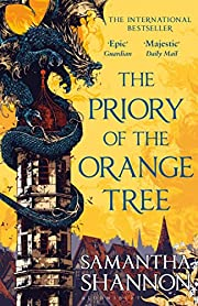 The Priory of the Orange Tree: THE NUMBER…