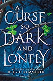 A Curse So Dark and Lonely (The Cursebreaker…