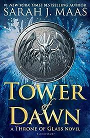Tower of Dawn de Sarah J. Maas