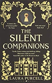 The Silent Companions: The perfect spooky…