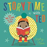 STORY TIME WITH TED