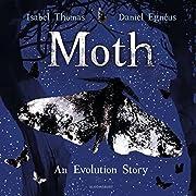 Moth par Isabel Thomas