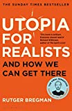 Utopia for Realists: And How We Can Get There @amazon.com