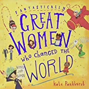 Fantastically Great Women Who Changed The…