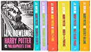 Harry Potter Boxed Set: The Complete…