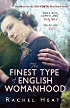 The Finest Type of English Womanhood by…