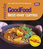 101 best ever curries : triple-tested recipes / by Sarah Cook