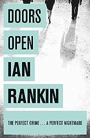 Doors Open – tekijä: Ian Rankin
