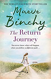 The Return Journey av Maeve Binchy