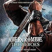 The Heroes af Joe Abercrombie