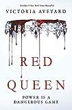 Red Queen (Red Queen 1) av Victoria Aveyard