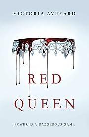 Red Queen: Collector's Edition de Victoria…