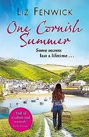 One Cornish summer por Liz Fenwick