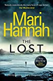The Lost (Stone & Oliver 1)