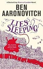 Lies Sleeping: The Seventh Rivers of London…