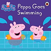 Peppa Goes Swimming (Peppa Pig) por Peppa…