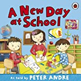 Peter Andre: A New Day at School