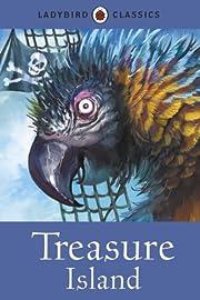 Treasure Island (Ladybird Classics) av…