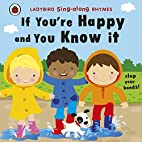 Ladybird Sing Along Rhymes If Your Happy and…