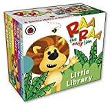 Raa Raa The Noisy Lion: Little Library