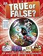 True or False? - DK