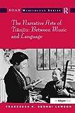 The narrative arts of Tianjin : between music and language / Francesca R. Sborgi Lawson