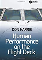 Human Performance on the Flight Deck by Don…