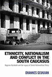 Ethnicity, nationalism and conflict in the…