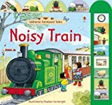 Noisy Train Book (Farmyard Tales) Book