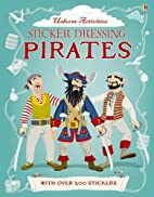 Pirates (Sticker Dressing) by Kate Davies