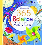 365 science activities / written by Minna Lacey, Dr. Lisa Gillespie and Lucy Bowman