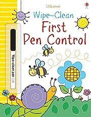 Wipe Clean First Pen Control de Sam Smith
