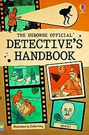 Official Detectives Handbook de Colin King