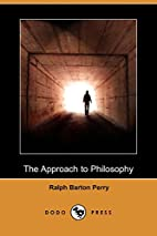 The Approach to Philosophy (Dodo Press) by…