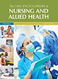 Cover of The Gale Encyclopedia of Nursing and Allied Health