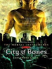 City of Bones (Mortal Instruments) av…