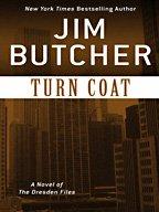 Turn Coat por Jim Butcher
