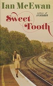 Sweet Tooth av Ian McEwan