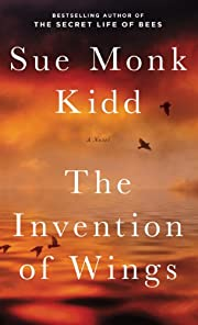 The Invention Of Wings (Thorndike Press…
