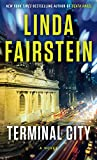 Terminal city / Linda Fairstein