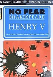 Henry V (No Fear Shakespeare) (Volume 14) af…