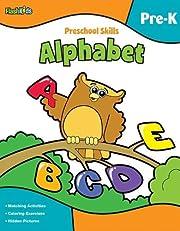 Preschool Skills: Alphabet (Flash Kids…