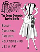 Hellraiser Homemaker by Amy Bugbee