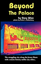 Beyond The Palace by Gary Wien